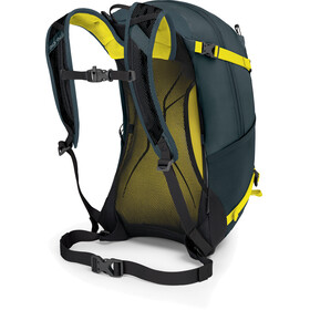 Osprey Hikelite 26 Backpack Shiitake Grey